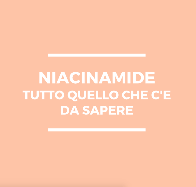 niacinamide-skincare-a-cosa-serve