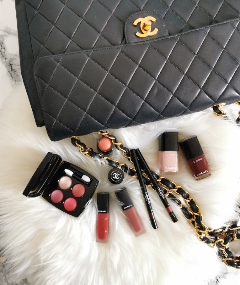 chanel-recensione-make-up-collection-Candeur-et Expérience-act-II