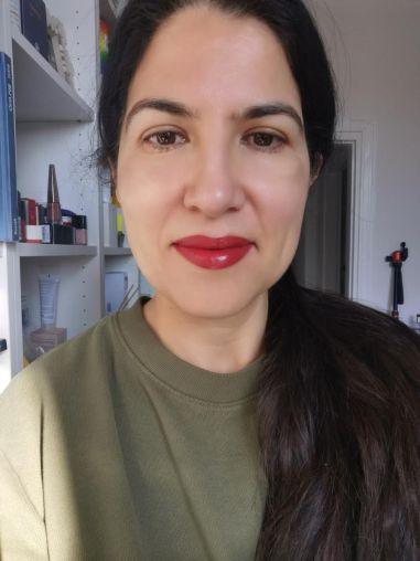 Chanel Rouge Allure Laque-recensione