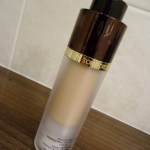 Tom Ford Traceless Perfecting Foundation And Ysl Ink Fusion Foundation Review Beautyslayerblog