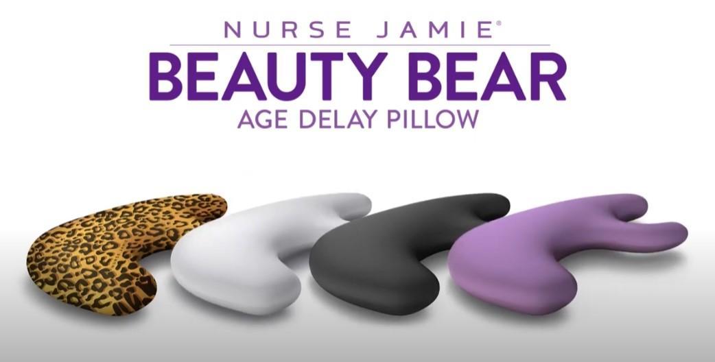 beauty bear beauty sleep 101