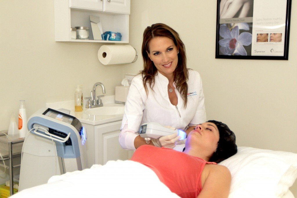 Cosmetic Laser Center Medi Spa