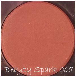 Generic Blush Palette blush 008