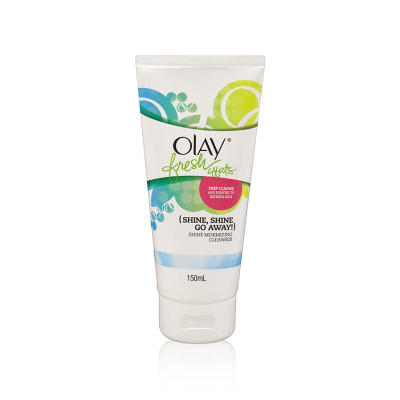 Face Fresh Cleanser Cream Side Effects