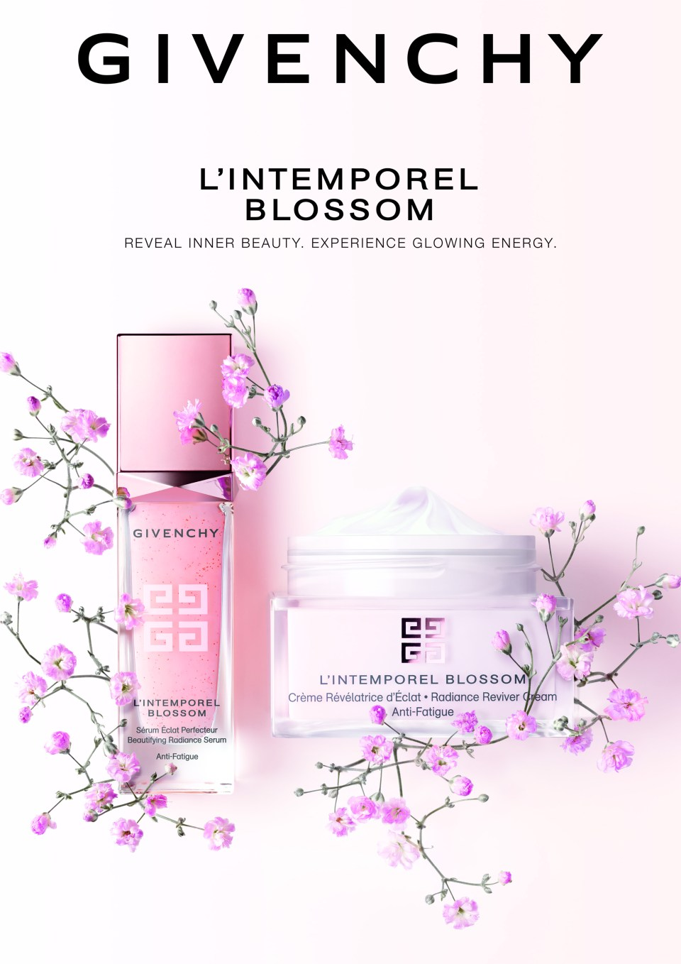 L'Intemporel Blossom на Givenchy