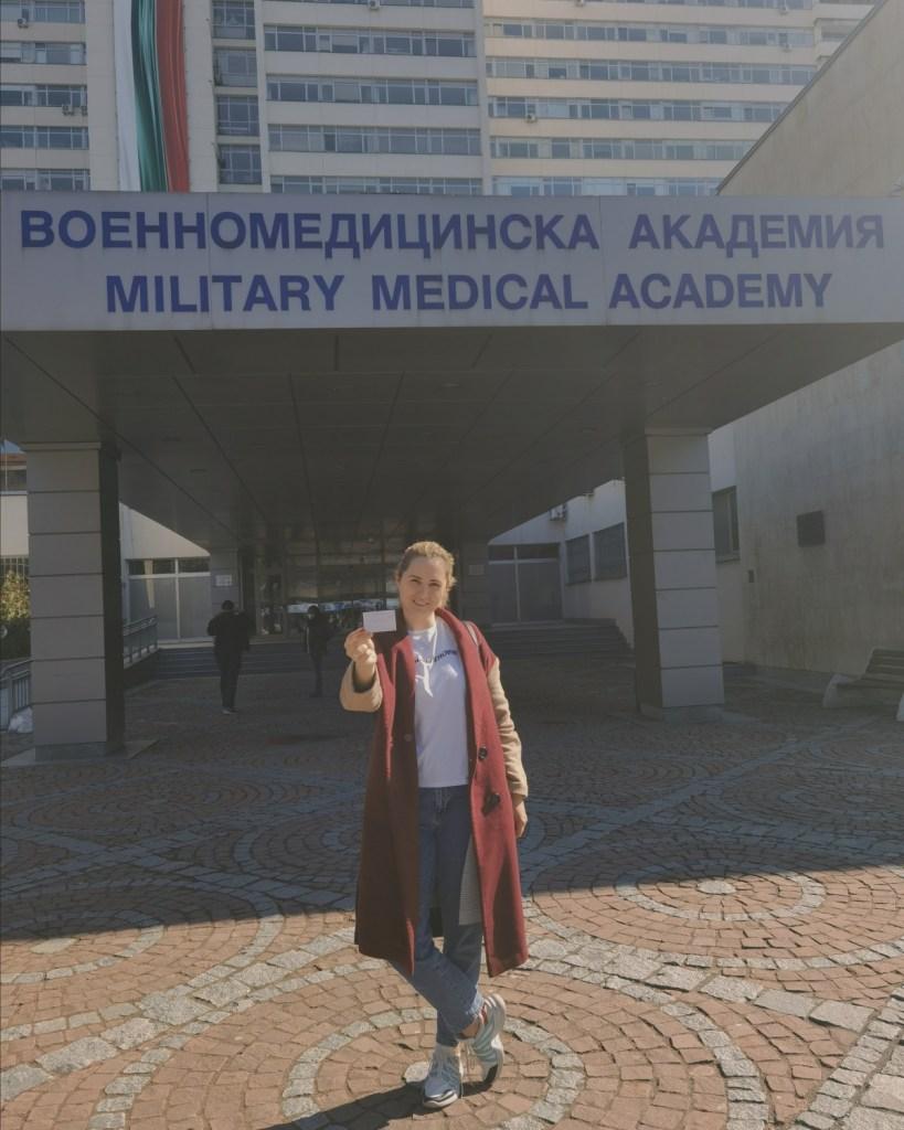 Велина Василева, beautystories.bg, ВМА, ваксината