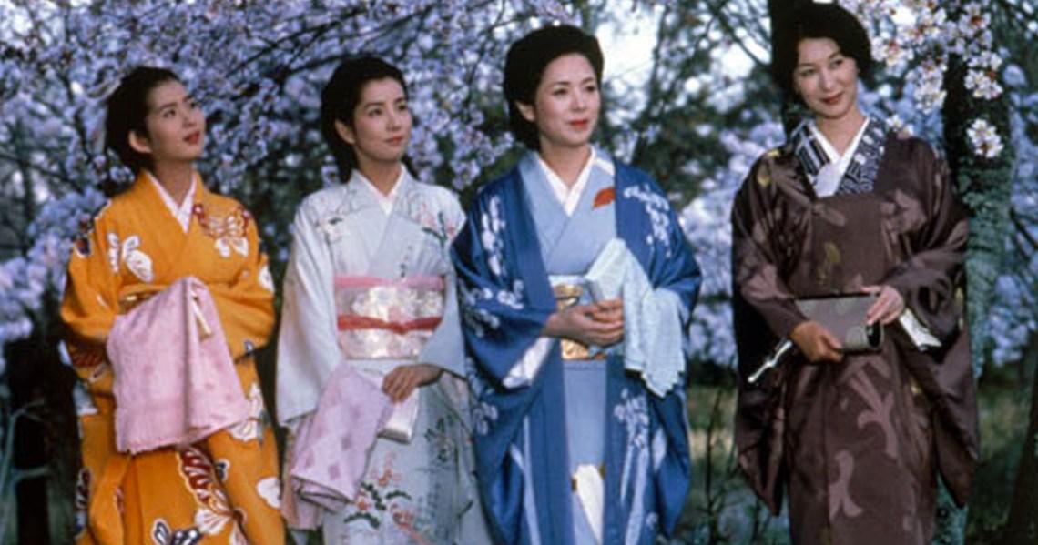 Makioka Sisters (Sasameyuki)