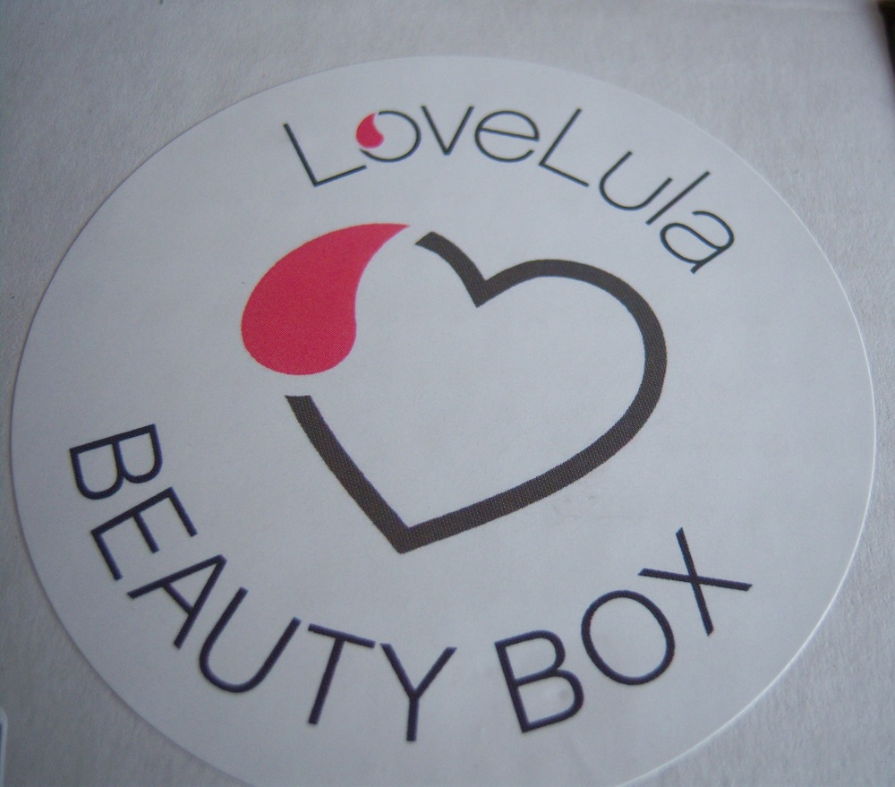 Love Lula Beauty Box ~ March 2017 Review