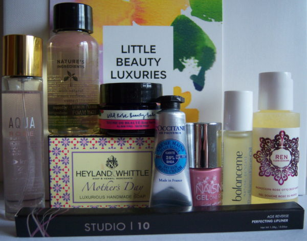 Mother's Day Gift Ideas And Beauty News