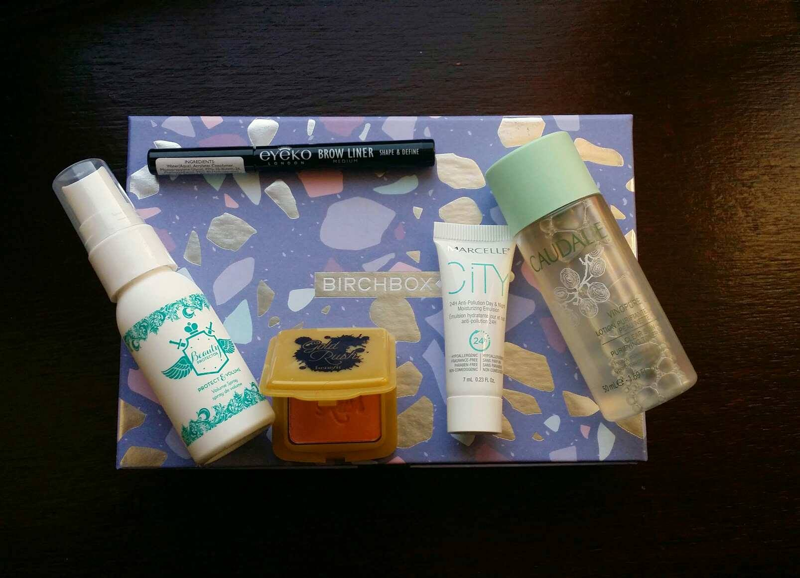 Birchbox ~ September 2018 Review