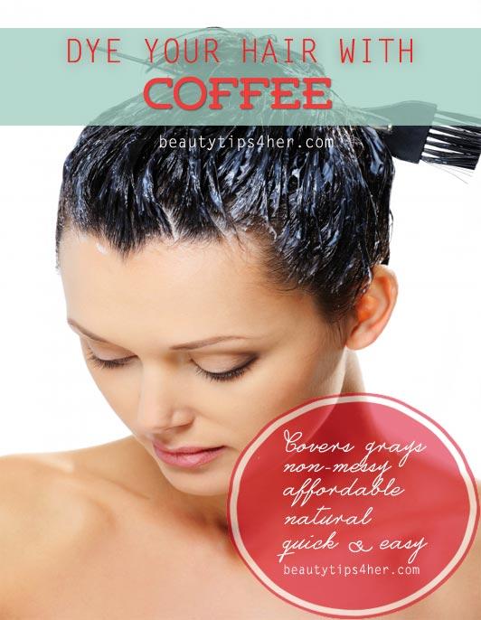 Using Hair Henna Natural