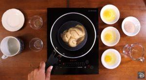 Disney churros keksi recept kod kuće