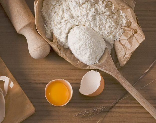 Self rising brašno recept – samodizajuće brašno kod kuće