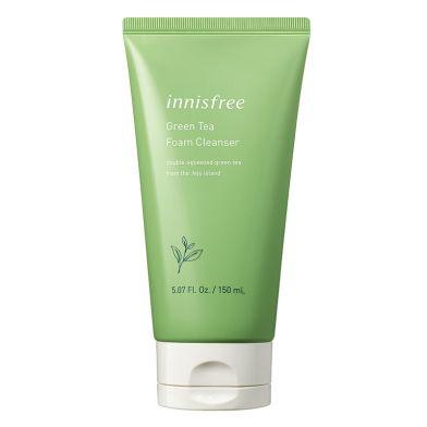zeleni caj krema za lice krema za ciscenje lica