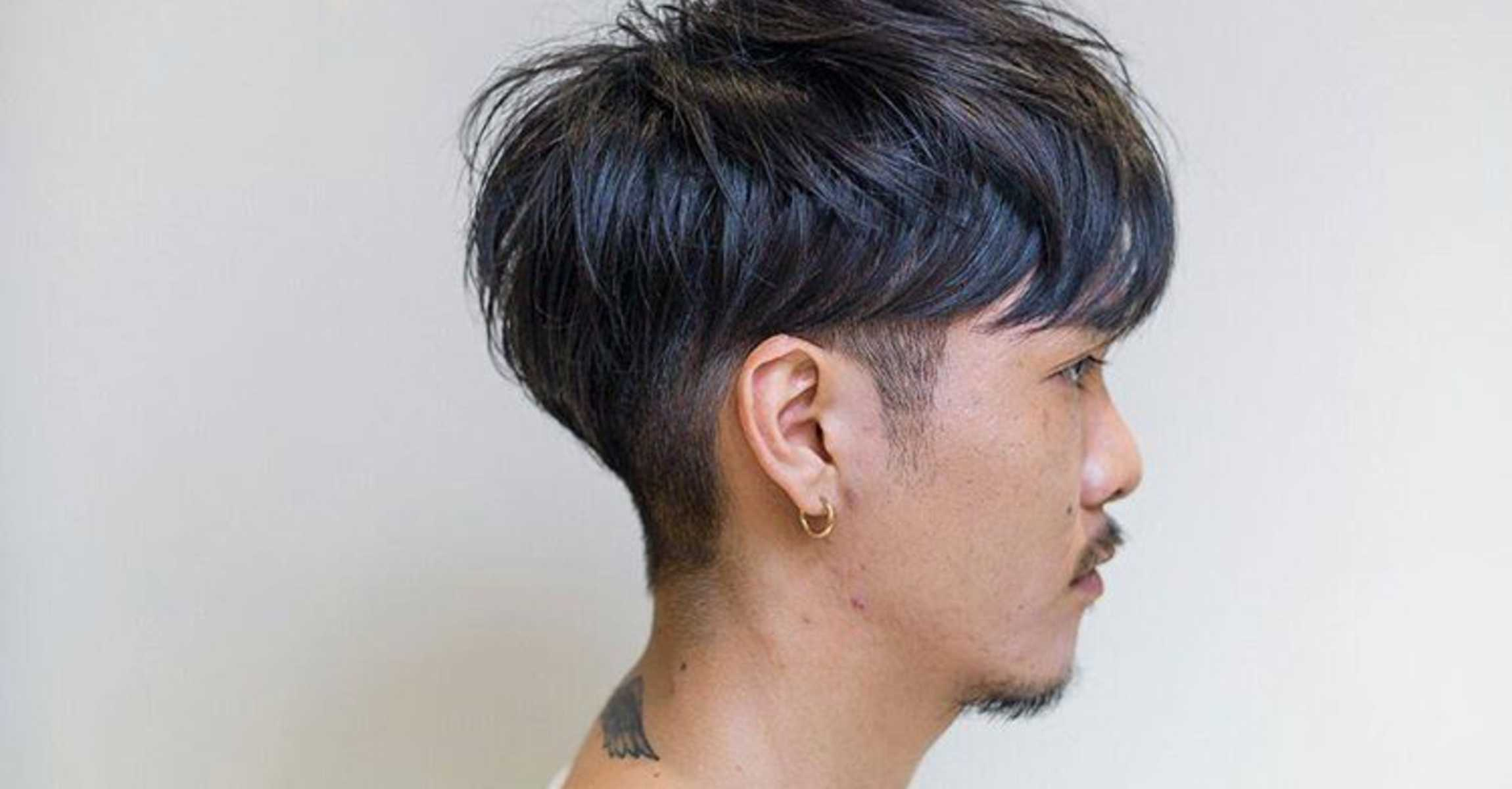 What is the Two Block Haircut and Why You Should Go For It