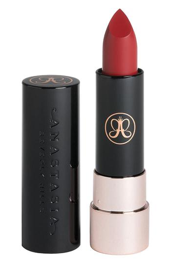 Mix and Match with MAC Ruby Woo Anastasia Beverly Hills Ruby