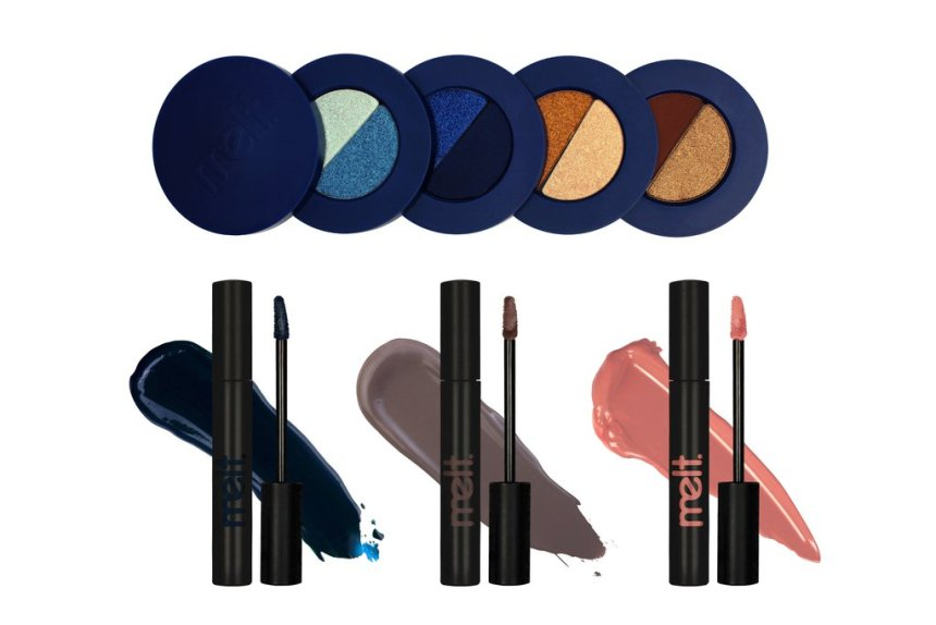 Melt Cosmetics The Blueprint Collection