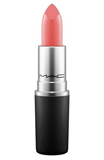 MAC Lustre Lipstick See Sheer