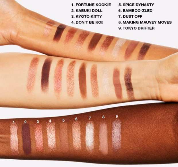 MAC Boom Boom Bloom Collection