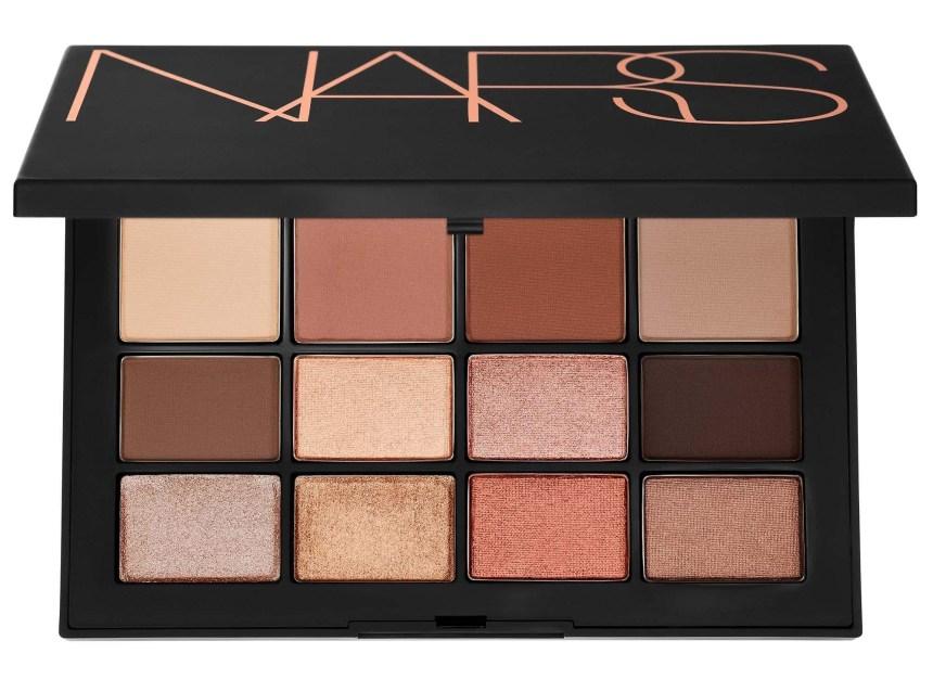 Nars Skin Deep Eyeshadow Palette