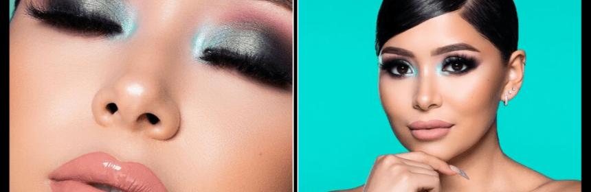 BH Cosmetics Daisy Marquez Eyeshaow Palette