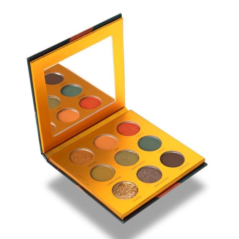 Coloured Raine Safari Raine Collection