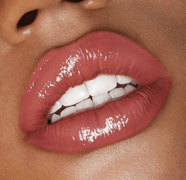 Charlotte Tilbury Icon Eyeshadow and Latex Love Lip Glosses