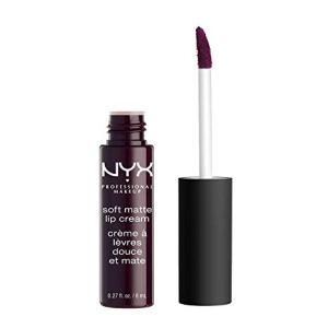 Smoked Purple Dupe NYX Transylvania Matte Lip Cream Ranked: MAC's Berry Matte Lipsticks Fall Makeup
