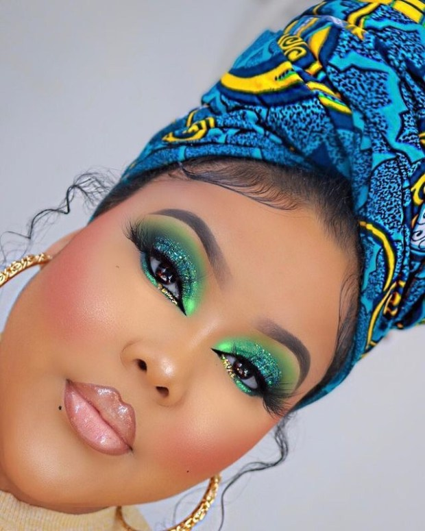 8 Fabulously Flawless Makeup Looks