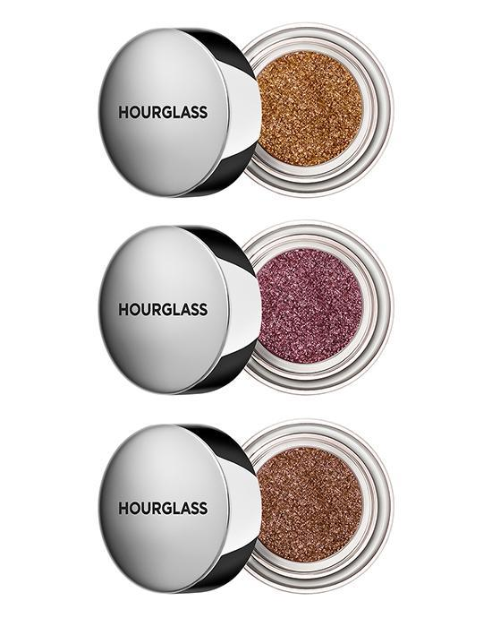 Hourglass Ghost Collection Blush Bronzer Lipstick Eyeshadow