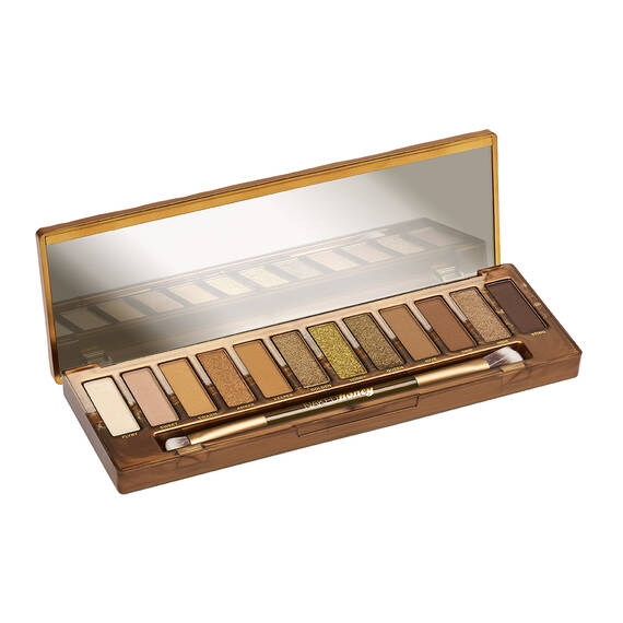 Urban Decay Naked Honey Collection FULL DETAILS