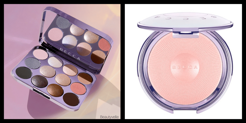What's New from Becca Cosmetics?  It's The Pearl Glow Collection