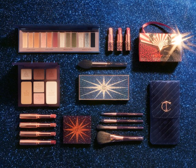 Charlotte Tilbury Holiday Collection