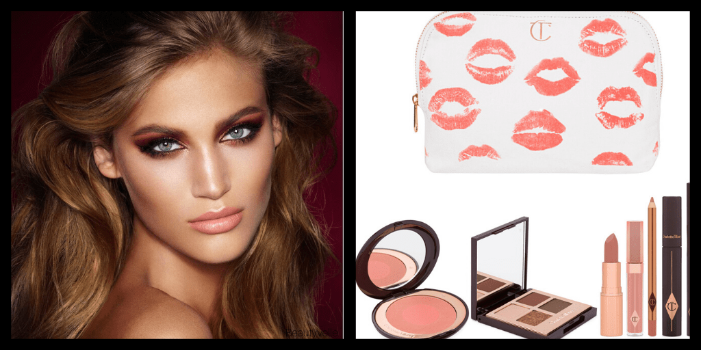 Holiday Gift Picks!   Charlotte Tilbury Bella Sofia Set