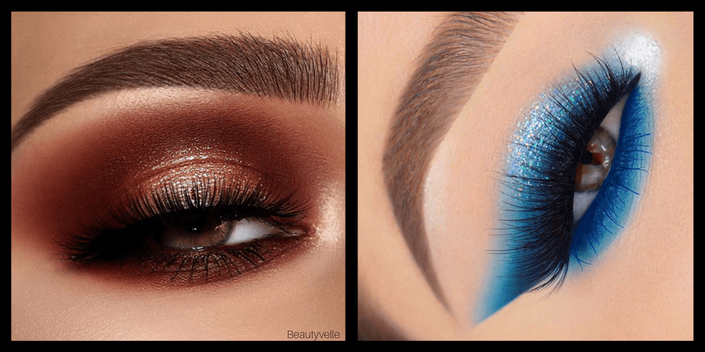 The Top 5 Trending Eyeshadow Palettes - October  2019