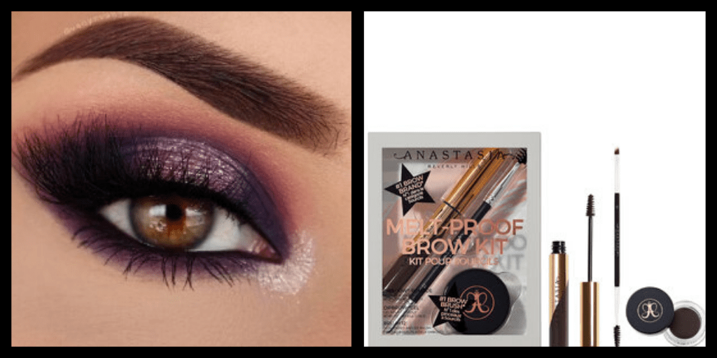 New Makeup! Anastasia Beverly Hills Brow Kits