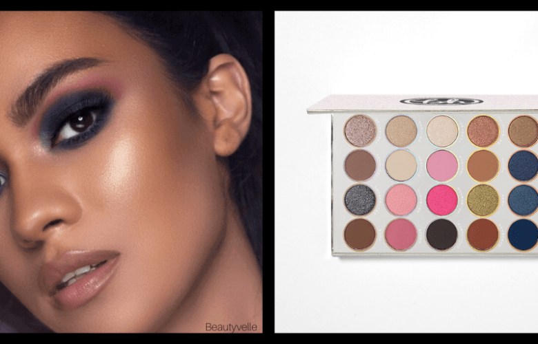 BH Cosmetics Fairy Lights Holiday Collection