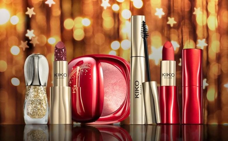 Kiko Milano Magical Holiday Collection