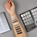 Makeup Revolution Colour Book Eyeshadow Palettes