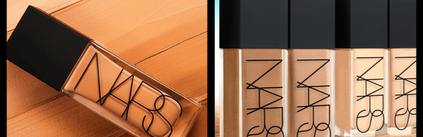NARS Tinted Glow Foundation