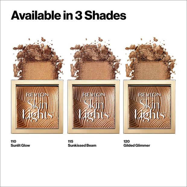Revlon Skin Lights Bronzer