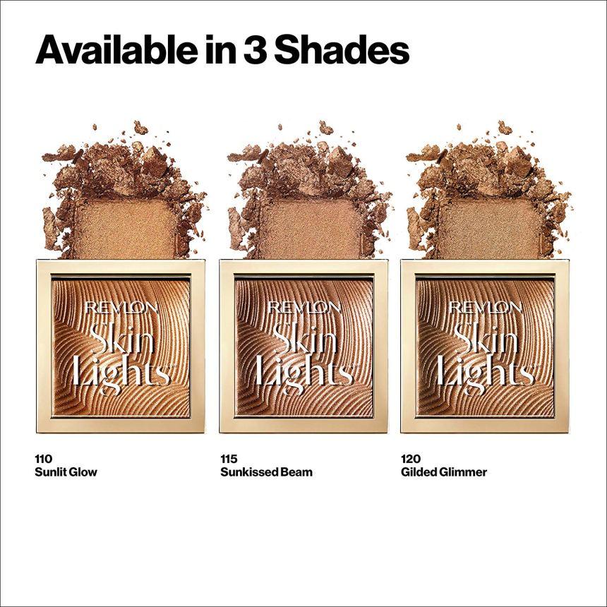 Revlon Skin Lights Bronzer