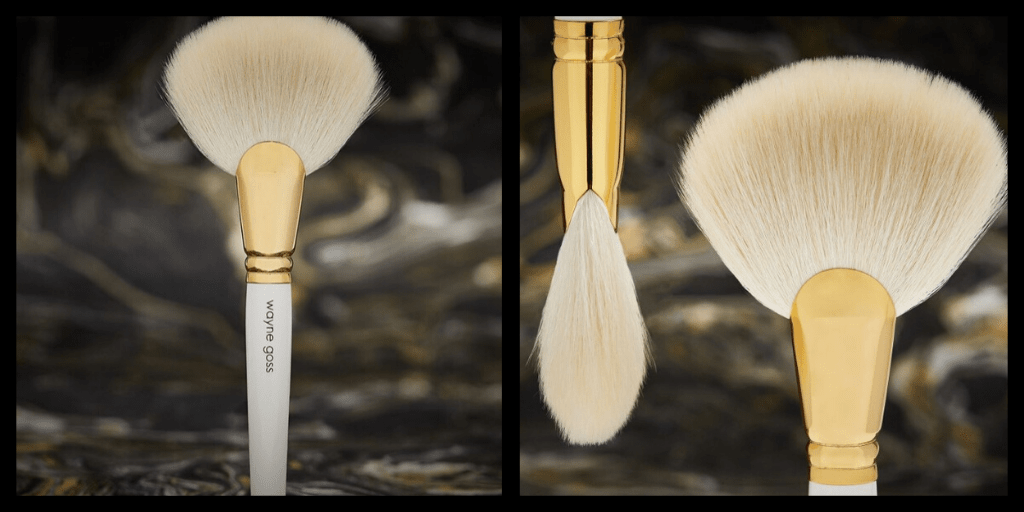 New in Beauty! Wayne Goss Holiday Brush Sets 2019