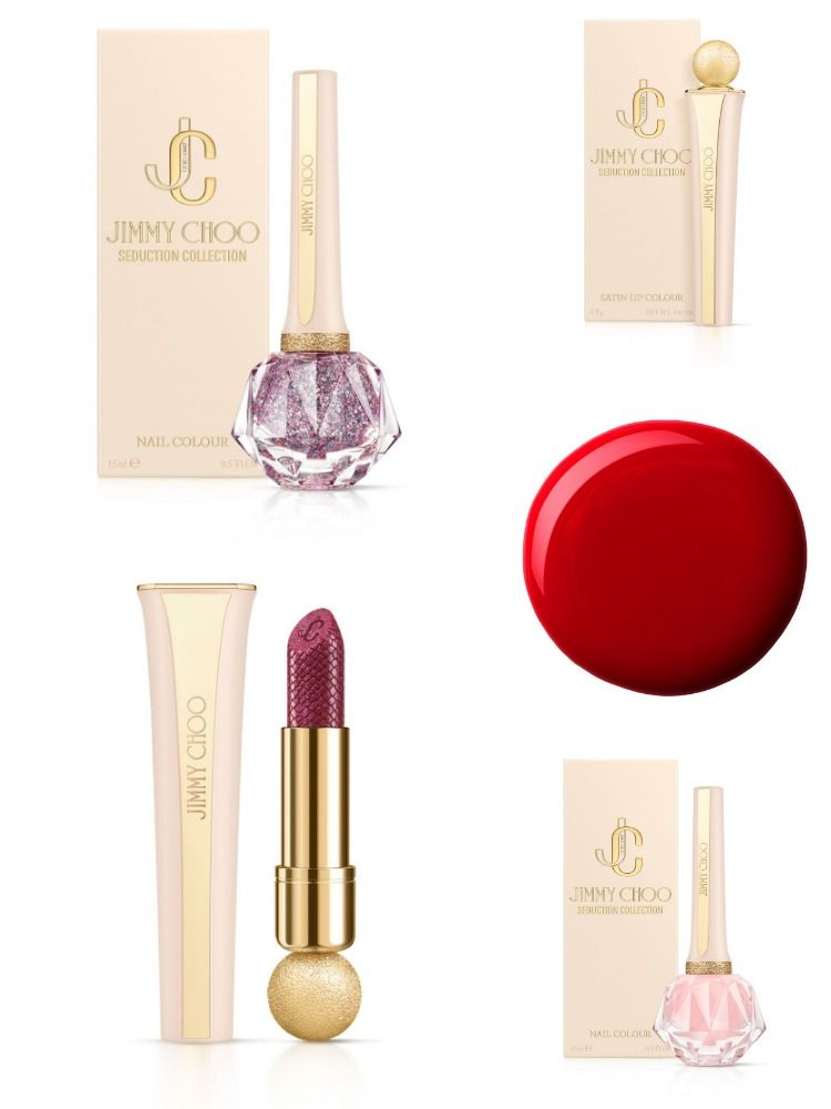 Jimmy Choo Seduction Collection