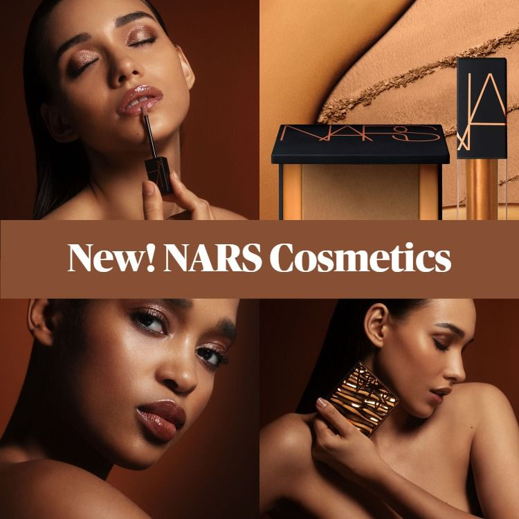 Get The Scoop On The New NARS Laguna Bronze Summer 2020 Collection