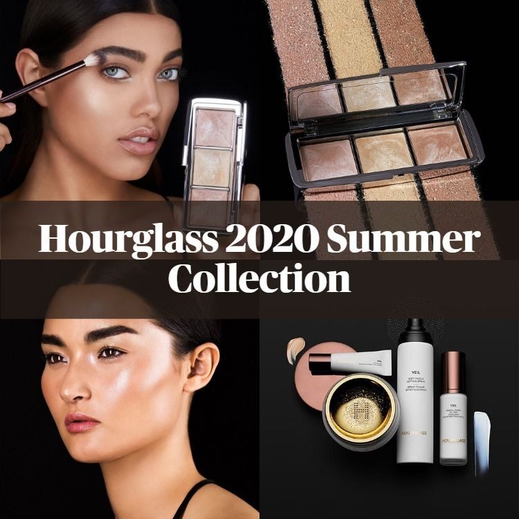 Get The Scoop On The New Hourglass Cosmetics Summer 2020 Collection