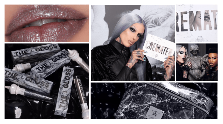 Jeffree Star Christmas Collection 2020 Lip Sneak Peek! New Jeffree Star Cosmetics Cremated Collection