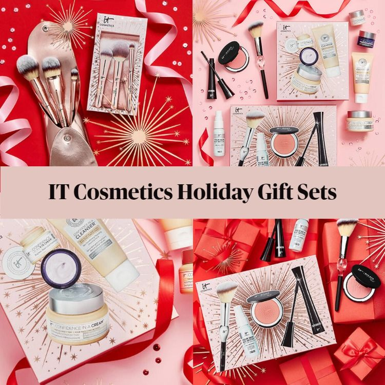 IT Cosmetics 2020 Holiday Gift Sets