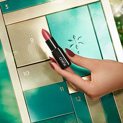 Kiko Milano Holiday Gems Advent Calendar   BeautyVelle   Makeup News