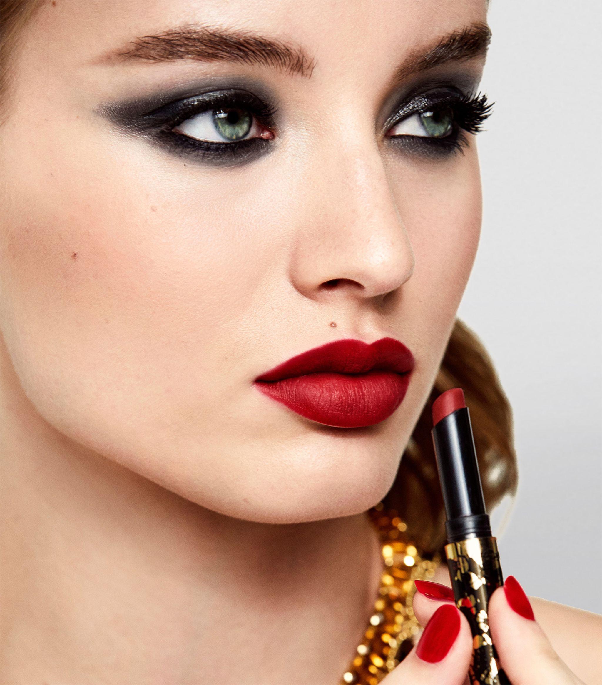 Dolce Gabbana Beauty Passionlips Lipstick Beautyvelle Makeup News Per dolce&gabbana beauty, il rossetto è più di semplice makeup: dolce gabbana beauty passionlips